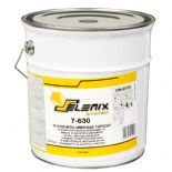 PPG Selemix 7-630 Gloss 1K Synthetic Urethane Topcoat Binder 3.25kg